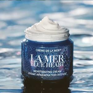 买1送5(含30ml精粹水)La Mer 2021海洋日限量版神奇面霜 凝聚深海修护抗老力量