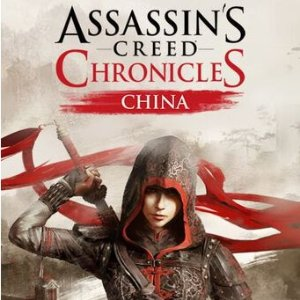 FreeAssassin's Creed Chronicles - China (PC)