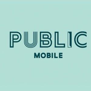 月费低至$8鼠你省钱:Public Mobile 迎新春特惠活动 新用户每月减$8-$10话费