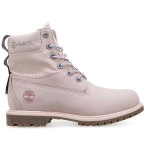 Timberland6-Inch ReBOTL™拼接材质防水女靴