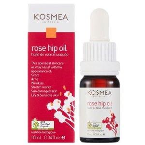 KOSMEA玫瑰果油10ml
