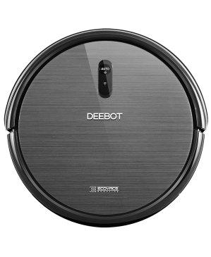 $143.99Ecovacs DEEBOT N79 扫地机器人 黑色