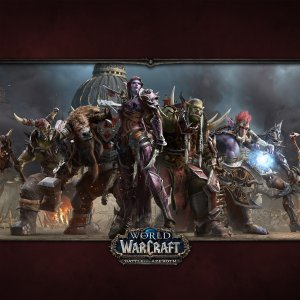 $59.99 Pre-OrderWorld of Warcraft: Complete Collection