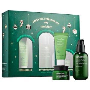 Green Tea Hydration Set - innisfree | Sephora