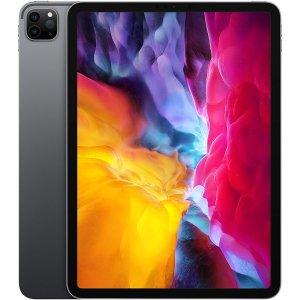 """最高立省€170 德亚2000+好评Apple 2020新款 iPad Pro 12.9""""热卖 你的下一台电脑不必是电脑"""
