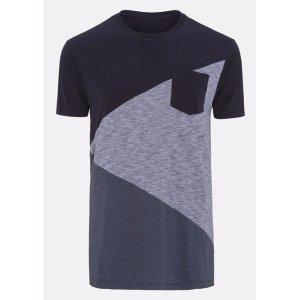 MARCEL SPLICE CREW T恤