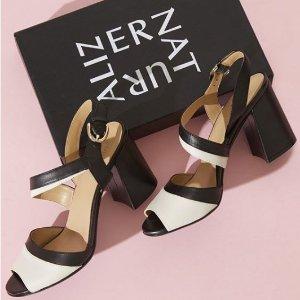 凉鞋$22,踝靴$37,无门槛免邮最后一天:Naturalizer 官网全场舒适美鞋特卖,额外7.5折