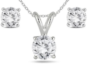 Up to 70% OffDiamond Jewelries Sets  @ Szul.com