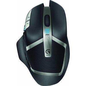$29.99 (原价$79.99)Logitech G602 无线游戏鼠标