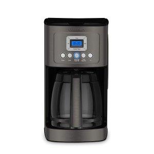 $72.64Cuisinart DCC-3200BKS Perfectemp Coffee Maker