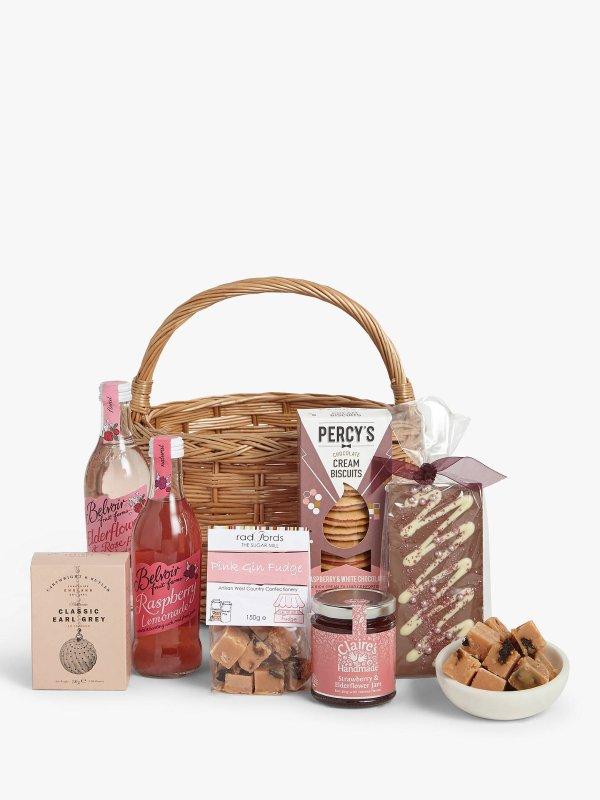 Gift Basket零食礼包