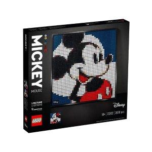 Lego米老鼠 31202