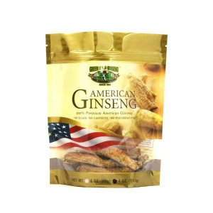 Long American Ginseng Extra Large 4oz bag