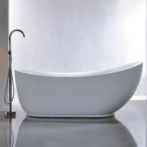 Up to 30% offSelect Bathtubs on Sale @ Overstock