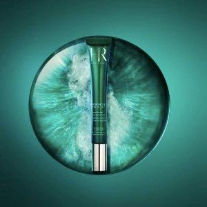 限时6.5折+叠9折 仅€53收!Helena Rubinstein 赫莲娜绿宝瓶眼部精华乳 4周淡褪黑眼圈!