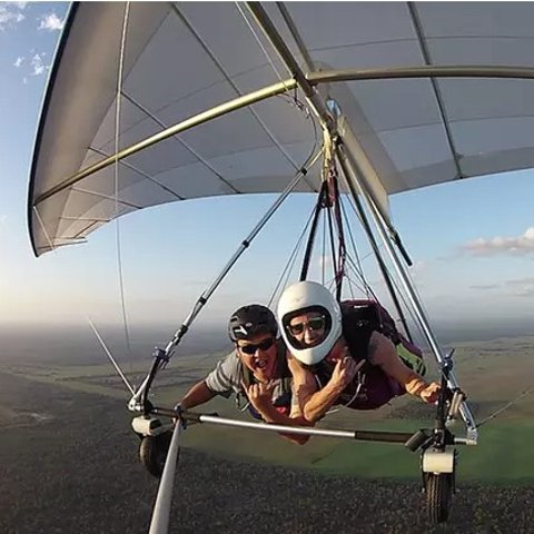 Starting at $149New York Tandem Hang Gliding with a Flight Video