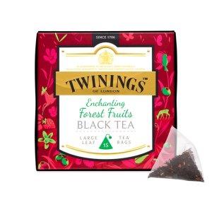 Twinings红茶