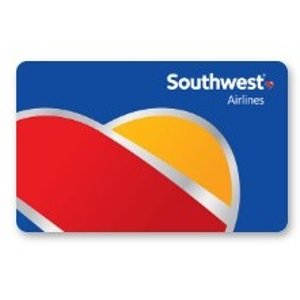 $90with E-DeliveryPayPal Southwest Airlines $100 Gift Card Sales