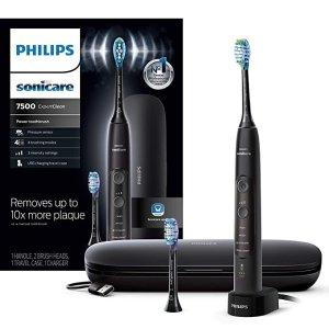 PhilipsSonicare 7500 电动牙刷