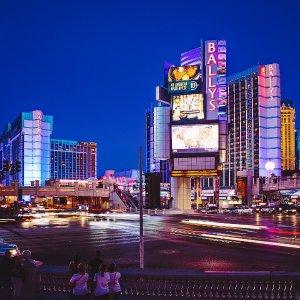 As low as $33Bally's Hotel in Las Vegas