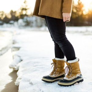 Up To 50% OffCARIBOU Boots Sale @Sorel