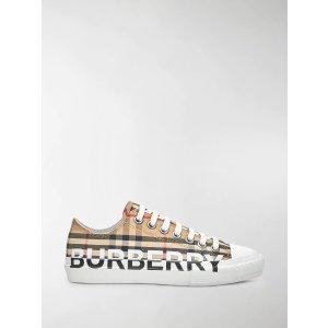 Burberry休闲鞋
