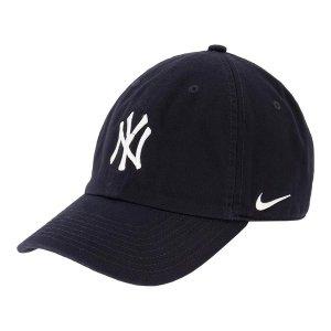 NikeNEW YORK YANKEES 男款棒球帽 可调节