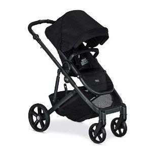 $327.99(原价$499.99)史低价:Britax B-Ready G3 双向童车,可加装成双座位童车