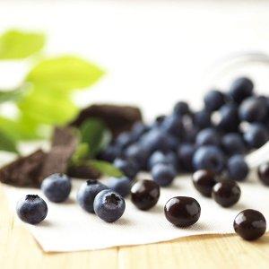 $8.36BROOKSIDE Dark Chocolate Candy,Acai & Blueberry,21 Ounce Bag