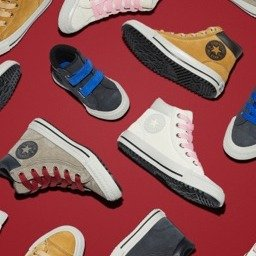 30% Off + Free ShippingConverse Fall Sale