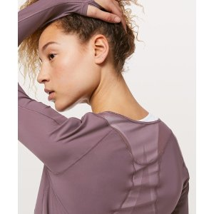 LululemonSculpt Long Sleeve | Women's Long Sleeves | lululemon athletica