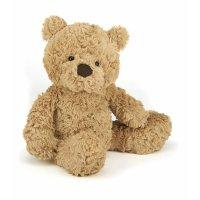 小熊毛绒玩具, 12