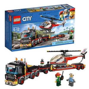 Up to 49% Off LEGO City Building Kit @ Amazon