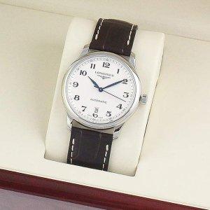 低至6折起 经典款都在线浪琴 手表返场好价 优雅大方高颜值 定价优势+折扣好价
