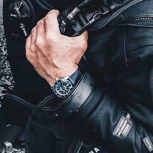 Up To 50% OffDealmoon Exclusive: Breitling Watches Sale