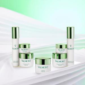 线上折扣+额外6.7折黑五提前享:Valmont法尔曼全线热卖 瑞士的高端护肤品牌