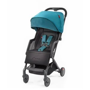$149.99(原价$229.99)史低价:Diono Traverze 超轻便婴儿推车
