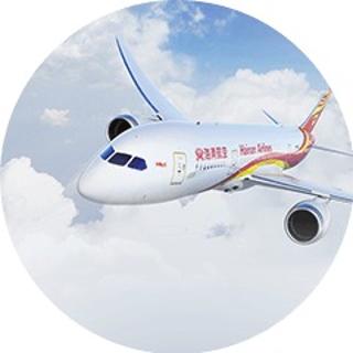 $318.58起 官网预订更放心海南航空 洛杉矶 - 上海往返机票低价