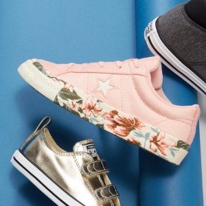Up to 65% Off,Converse Kids Shoes on Sale