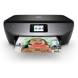 $69.99 (原价$179.99)HP ENVY Photo 7155 多功能无线照片打印机