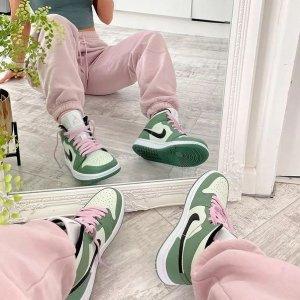 低帮版€109起 随时断码Air Jordan 1 最经典球鞋新款热卖 百搭经典高帮or低帮都在线