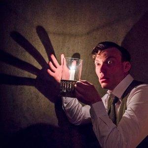 低至53折 你从未遇到过的不寒而栗闪购:黑衣女人Woman in Black戏剧 伦敦西区惊悚来袭