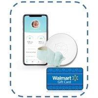 $229.01送$50礼卡 相当于史低价Owlet 智能 Sock 2 婴幼儿监视器系统,防止新生儿猝死综合症