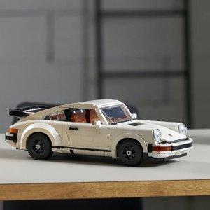 Dealmoon Exclusive: LEGO Creator Expert: Porsche 911 Collectable Model (10295)