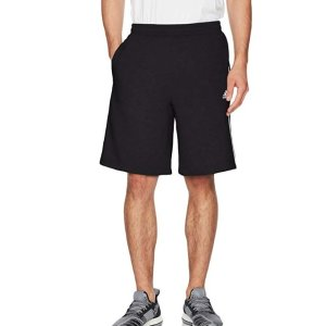 $14.98起(原价$35)adidas 男子三条杠经典运动短裤 多色可选