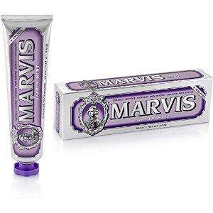 Marvis茉莉薄荷 85ml