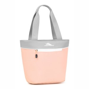 High SierraLunch Tote