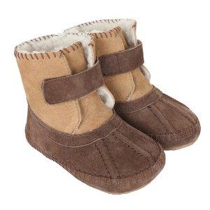 Robeez婴儿软底靴