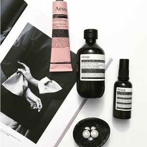 Up to 22% Offwith Aesop @ Mankind