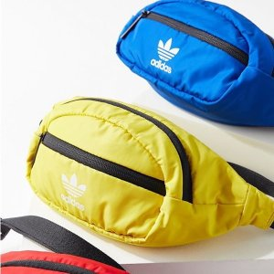 Urban Outfitters Adidas Belt Bag